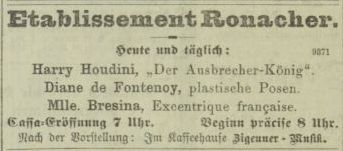 Deutsches Volksblatt 1900 november 4 kicsi
