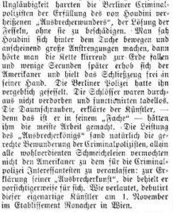 Wienerwald Bote 1900 oktober 28 legkisebb