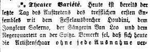 Prager Tagblatt 1901. 09. 15